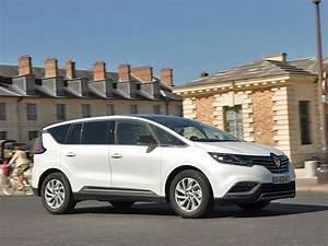 Gamme Renault 2018 : renault espace dci 130 entr e de gamme confortable ~ Medecine-chirurgie-esthetiques.com Avis de Voitures