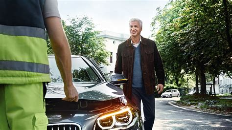 Bmw Roadside Assistance Phone by Bmw Personal Services Bmw Roadside Assistance