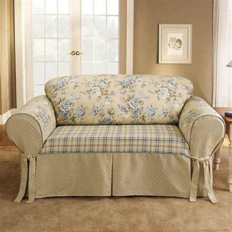 How To Cover Sofa by Cover For Sectional Way To Treat Furniture Wise