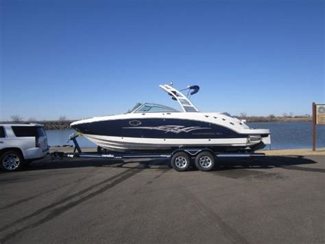 Deck Boats For Sale In Kansas by Deck Boats For Sale In El Dorado Kansas