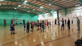 club news cheshire wire basketball club