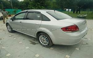 Used Fiat Linea 1 4l Emotion T