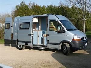 Camping Car Renault : melin renault master guide d 39 achat camping car ~ Medecine-chirurgie-esthetiques.com Avis de Voitures