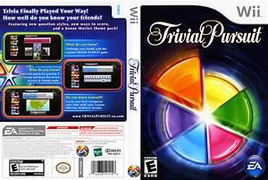 Wii U Dvd Abspielen : car tula de trivial pursuit para wii caratulas com ~ Lizthompson.info Haus und Dekorationen