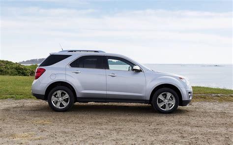 2015 Chevrolet Equinox (chevy) Picturesphotos Gallery