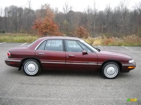 Buick Lesabre 1998 by 1998 Buick Lesabre Information And Photos Momentcar
