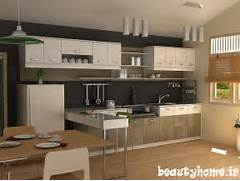 And That Mean Automatically Have A Small Kitchen The Small Kitchen Image Of Modern Small Kitchen Design 1252 Small Kitchen Modern Contemporary Kitchens For Large And Small Spaces