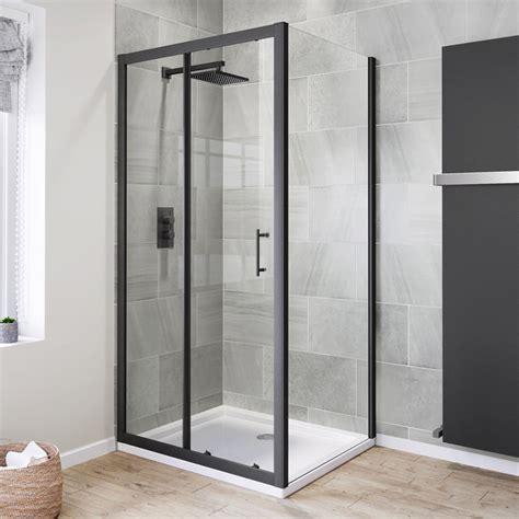 shower enclosures shower cubicles walk  shower