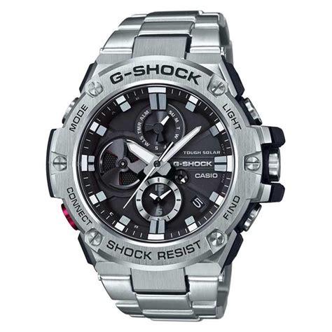 Casio G Shock Bluetooth by G Shock Gst B100d 1aer Bluetooth V4 1 Kish Nl