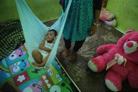 Sekolah Sambil Hamil Unicef Indonesia Masa Kecil Yang Tercuri Pengantin Anak
