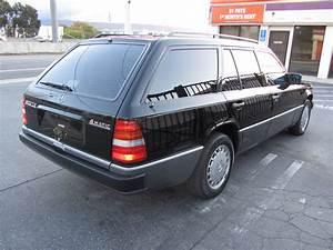 Mercedes 300 Td : 1987 mercedes benz 300 td turbo s124 in l a law 1986 1994 ~ Medecine-chirurgie-esthetiques.com Avis de Voitures