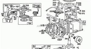 Brigg Stratton Engine Diagram