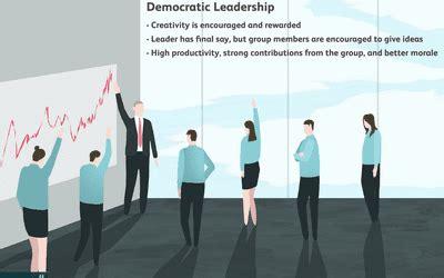 laissez faire leadership  pros  cons