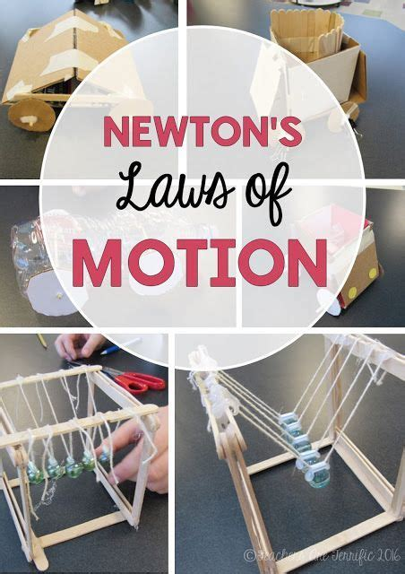 stem challenges   newtons laws  motion