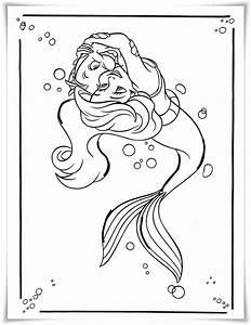 Be Be S Collection Kleine Prinzessin : ausmalbilder zum ausdrucken ausmalbilder meerjungfrau ~ Frokenaadalensverden.com Haus und Dekorationen