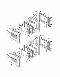 Kenmore 30 U0026quot  Double Electric Wall Oven Parts