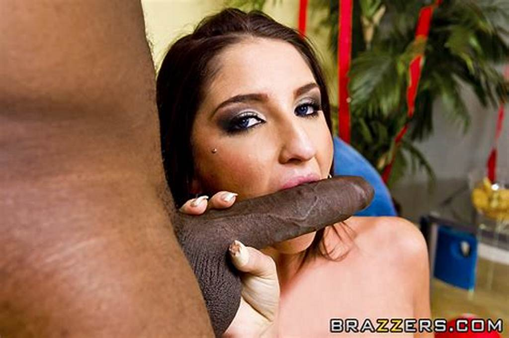 #Teens #Like #It #Big #@Giselleleon #Takes #Some #Black #Cock #In