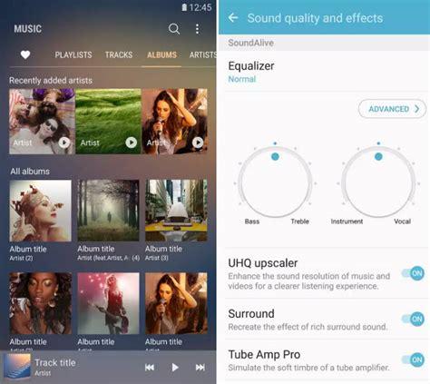 Unduh versi terbaru pemutar musik untuk android. 12 Aplikasi Pemutar Musik Hp Android Terbaik Terbaru Yg Lagi Hits - Tips - Tutorial