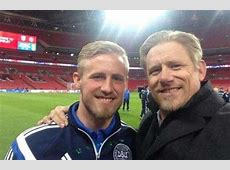 We rate the daily gossip Another Schmeichel at Man United
