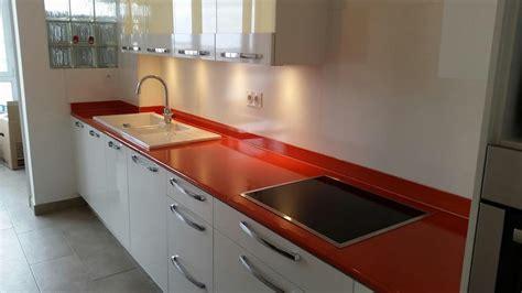 plan de travail en lave cuisine en de lave 233 maill 233 e couleur potimarron 224 toulon dans le var richard