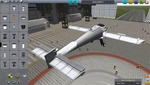 Non-Powered 1-man crewd Glider! - The Spacecraft Exchange ...