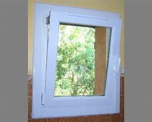 Fenêtre Oscillo Battant Pvc : fenetre salle de bain oscillo battant solutions pour la ~ Edinachiropracticcenter.com Idées de Décoration