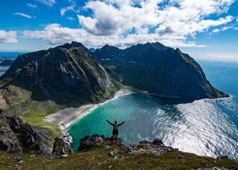 adventures   arctic circle norway sierra club