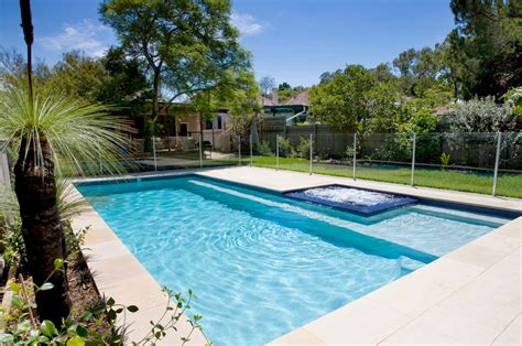swimming pool  spa marrickville crystal pools