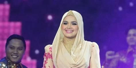 Siti Nurhaliza Dan Datuk K Kapanlagi Com