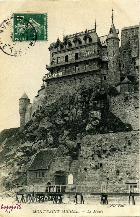 le mont michel 50 manche page 4 cartes postales anciennes sur cparama