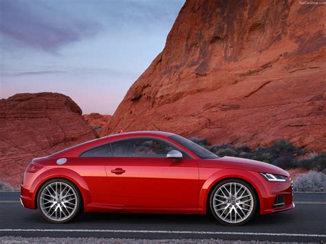 Audi Tts Coupe Picture by Audi Tts Coupe 2015 Picture 18 Of 72 1280x960