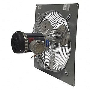 explosion proof exhaust fan canarm exhaust fan hazardous location 24 in 29nv35 p24