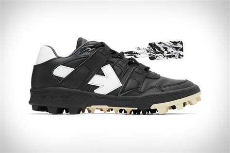 Off-White Mountain Cleats Sneakers | Uncrate