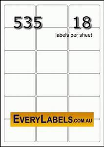535 rectangle 635 x 466 white opaque blockout labels With avery equivalent labels