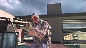 Sniper : Terminal : Mw2 : Cinematic - YouTube