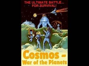 Cosmos War of the Planets - Adventure - Sci-Fi - YouTube
