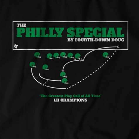 philly special breakingt