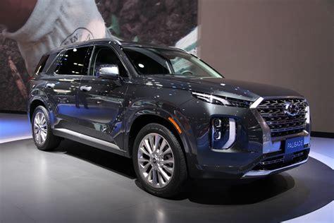 Hyundai New Suv 2020 Palisade Price by 2020 Hyundai Palisade Msrp Used Car Reviews Review