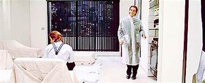 My Workout Routine, As Told By 'American Psycho' GIFs ...