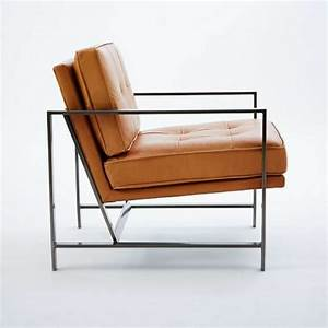 Design Sessel Leder : 45 fantastische designs f r ledersessel ~ Indierocktalk.com Haus und Dekorationen