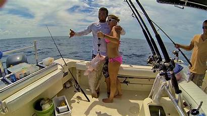 Fishing Fever Island Charters Offshore Wallpapers Myers