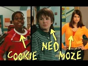 Ned Declassified School Survival Guideumi Was A