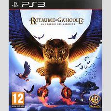 Le Royaume De Ga'hoole  La Légende Des Gardiens  Le Jeu Vidéo Sur Playstation 3 Jeuxvideocom