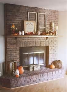 best 25 brick fireplaces ideas on