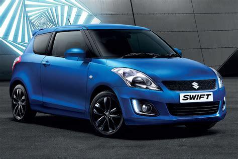 Special edition Suzuki Swift SZ-L is back | Auto Express