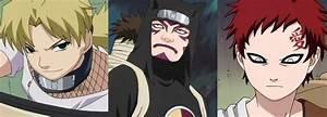 Anime Siblings images Temari,Kankuro and Gaara wallpaper ...