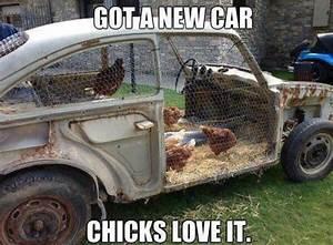 Got a new car meme - Jokes, Memes & Pictures