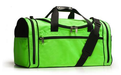 ultimate gear bag