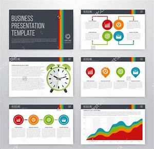 corporate presentation ideas template for business ...