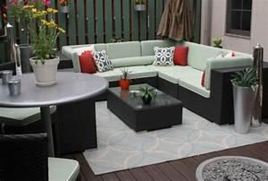 Veranda Designs & Decorating Ideas